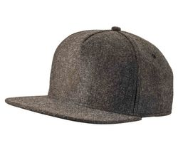 Black Diamond - Wool Trucker Hat