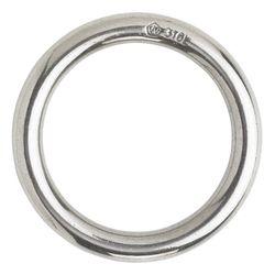 AustriAlpin Edelstahl Ring ohne Schweißnaht 7,3 x 45