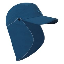 Puez Detachable Neck Gait Cap - Salewa