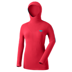 Dynafit - Elevation S-Tech Women Longsleeve Tee