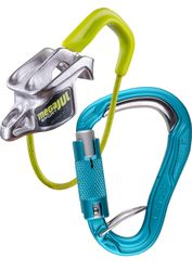Edelrid - Mega Jul Sport Belay Kit Bulletproof Triple