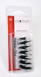 Rope Brush (Seilbürste) - Edelweiss