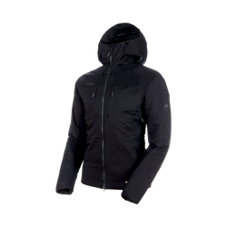 Mammut - Rime IN Flex Hooded Jacket Men (Isolationsjacke)