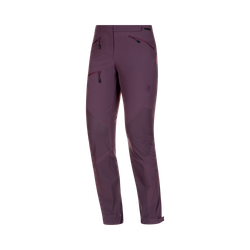 Courmayeur SO Pants Women (Softshellhose) - Mammut