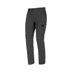 Runbold Zip Off Pants Women (Wanderhose) - Mammut