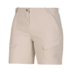 Zinal Shorts Women Hiking Shorts and Skirts - Mammut