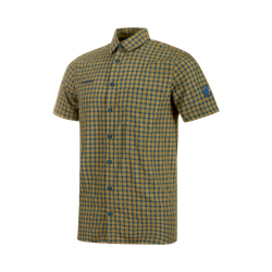 Lenni Shirt Men (Funktionshemd) - Mammut