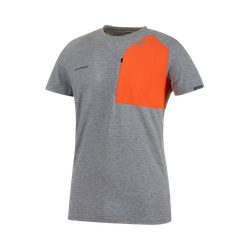 Crashiano Pocket T-Shirt Men (Klettershirt) - Mammut