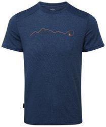 Skyline Tee T-Shirt - Sprayway