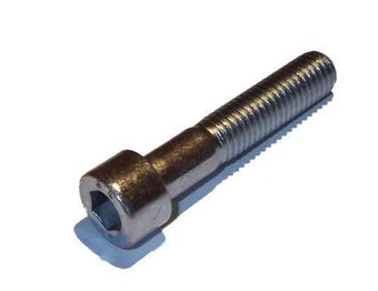 Klettergriffschraube M10, Zylinderkopfschraube – Bild 1