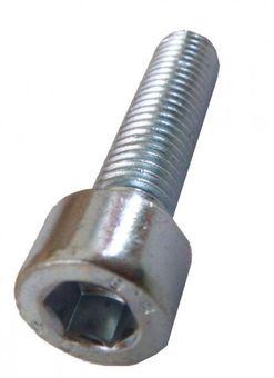 Klettergriffschraube M10, Zylinderkopfschraube – Bild 3