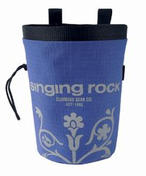 singing rock Chalk Bag L