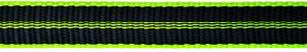 Edelrid Flachband Supertape 19 mm 100m  / ganze Rolle – Bild 1