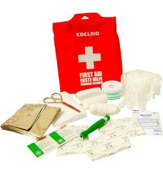 Edelrid Erste Hilfe Set – Bild 2