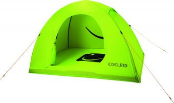 Edelrid - Crash Pad Tent