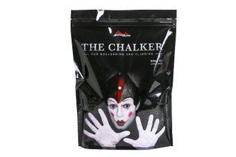AustriAlpin Chalkpulver 300g Magnesia (Chalk Klettern The Chalker) – Bild 1