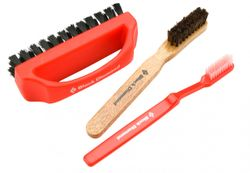 Black Diamond Boulder Brush Set