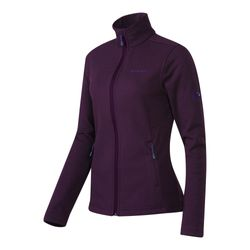 Mammut Argentera ML Jacket Women Fleece Jackets/Vests