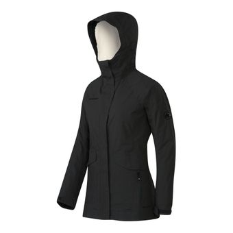 Mammut Trovat Advanced SO Hooded Jacket Women (Softshell Jackets/Vests)
