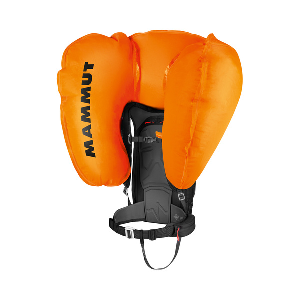 Mammut Pro Protection Airbag 3.0 Backpacks with Airbag