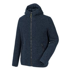 Salewa Woolen Men Hoody