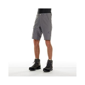 Mammut Hiking Shorts Men – Bild 16