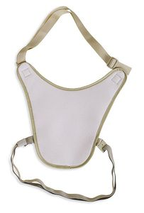 Tatonka Skin Chest Holster, Brustbeutel – Bild 3
