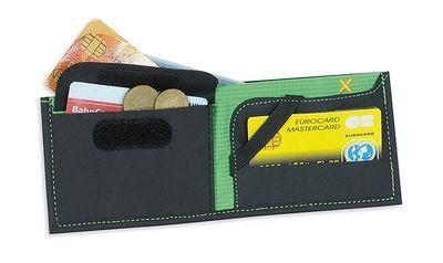 Tatonka HY Coin Wallet, Robuste Geldbörse in trendigen Farben – Bild 5