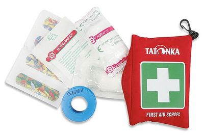 Tatonka First Aid School – Bild 2