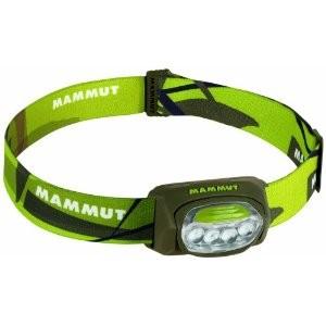 T-Trail Mammut - Stirnlampe – Bild 2