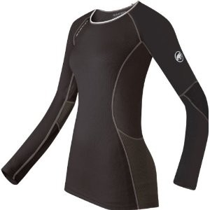Longsleeve All-Year Women Mammut – Bild 2