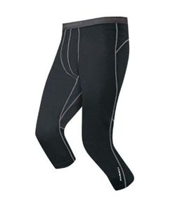 Pants 3/4  warm  Quality Men Mammut – Bild 1