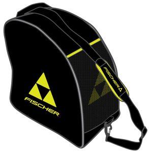 Fischer Skischuhtasche, ECO black – Bild 1