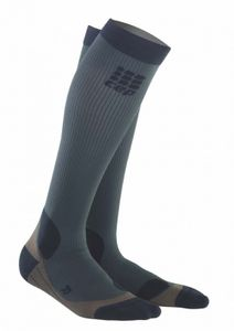 CEP OUTDOOR COMPRESSION SOCKS Frauen Wandersocke – Bild 2