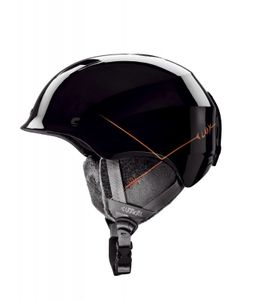 Carrera C-Lady, Damenskihelm black