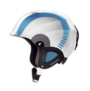 Carrera CJ-1, Junior Skihelm blue circle