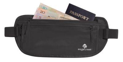 Eagle Creek Silk Undercover® Money Belt - Seide – Bild 2