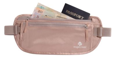 Eagle Creek Silk Undercover® Money Belt - Seide – Bild 1