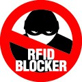 Eagle Creek RFID Blocker Hidden Pocket – Bild 2