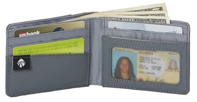 eagle creek Bi-Fold Wallet – Bild 3