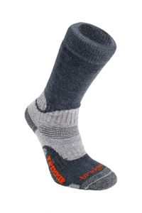 Bridgedale Trekker CuPED Wool Fusion Herrenfunktionssocken