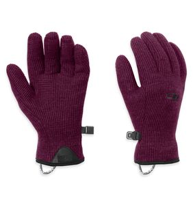 Outdoor Research - Women's Flurry Gloves – Bild 2