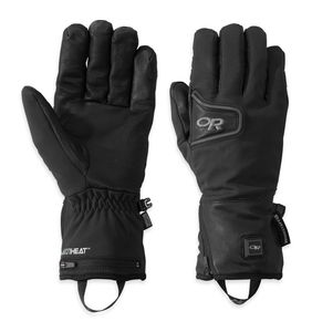 Outdoor Research - Stormtracker Heated Gloves – Bild 1