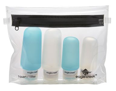 eagle creek Pack-It™ Silicone Bottle Set