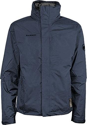 quality design 006e7 03a79 Mammut Arton Jacket Es Men - dark space-dark space