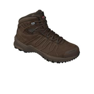 Mammut Mercury Base Mid GTX Men - coffee-black