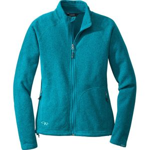 Outdoor Research - Longhouse Jacket  Women - Alpine Lake