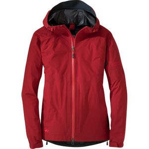 Outdoor Research - Aspire Jacket Women - Adobe