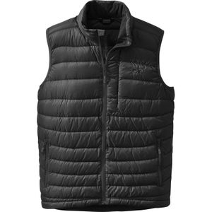 Outdoor Research - Transcendent Vest Men - Black