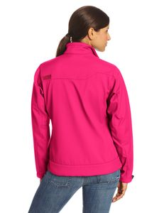 Outdoor Research - Transfer Softshell Jacket Women - Desert Sunrise – Bild 3